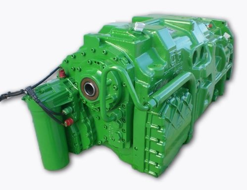Repair - John Deere AutoPower Gearbox - fixed price